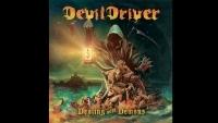 Слушайте новата песен на DEVILDRIVER - 'Iona'