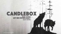 Братът на КРИС КОРНЕЛ - съавтор на новото парче на CANDLEBOX - чуйте ТУК