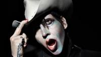 Чуйте още една нова песен на МЕРИЛИН МЕНСЪН - 'Don't Chase The Dead'