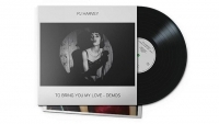 Слушайте целия нов албум на ПИ ДЖЕЙ ХАРВИ - 'To Bring You My Love Demos'