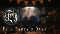 ФИШ направи премиера на ново официално видео - 'This Party's Over'