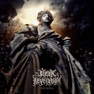 BLEAK REVELATION – 'Collapse' (2020)