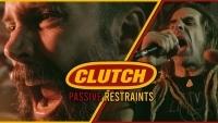 CLUTCH с ново видео на 'Passive Restraints' с участието на РАНДИ БЛАЙТ