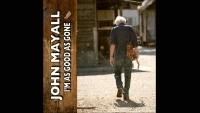 Легендарният 86-годишен ДЖОН МЕЙЛ пусна нова песен - слушайте ТУК