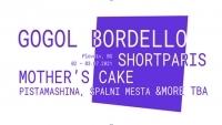 GOGOL BORDELLO ще свирят на 'WRONG FEST 2021' през юли в Пловдив