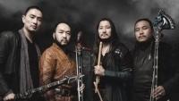 Монголците THE HU с кавър на 'Sad But True' на METALLICA на своя език