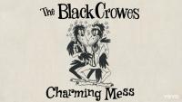 THE BLACK CROWES пуснаха и видео на новата си песен 'Charming Mess'