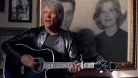 Гледайте новото видео на BON JOVI - 'Story Of Love'