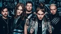 Метъл групата BLIND CHANNEL ще представя Финландия на ЕВРОВИЗИЯ