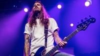 Басистът на DEEZ NUTS - ШОН КЕНЕДИ почина едва 35-годишен