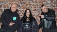 Bulgarian metallers URBAN GREY recruit SONYA from HELLVETICA