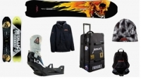 You Can Now Buy A METALLICA Travel Bag Built To Look Like A Road Case
