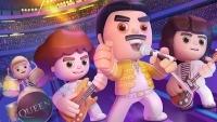 QUEEN release 'ROCK TOUR' mobile game