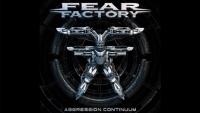 FEAR FACTORY пуснаха смазващия си нов сингъл 'Disruptor' - слушайте ТУК