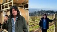 Китаристът на KISS - ТОМИ ТЕЙЪР се впуска в производството и търговията с вино