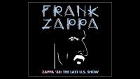 Най-после издават последния концерт на ФРАНК ДЗАПА в Америка