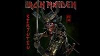 Новият албум на IRON MAIDEN ще се казва 'Senjutsu' - идва на 3 септември