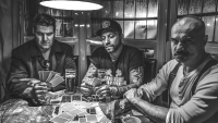 SCHIRENC PLAYS PUNGENT STENCH на живо в София на 11 септември