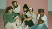TURNSTILE пуснаха видео към новия си сингъл 'Blackout'