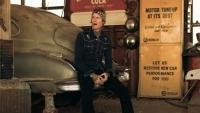 Гледайте новото видео на BUCKCHERRY - 'Wasting No More Time'
