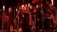 CRADLE OF FILTH с първо видео от бъдещия албум - вижте 'Crawling King Chaos'