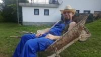 Край на ваканцията на 'ПРИШЪЛЕЦЪТ 2112' на ВАСКО РАЙКОВ днес в 16:00