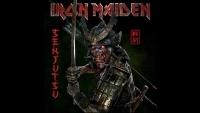 Новият албум на IRON MAIDEN - 'Senjutsu'с рекордни продажби в Америка