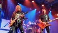 METALLICA направиха внезапен концерт пред 500 души в Сан Франсиско - ВИДЕО