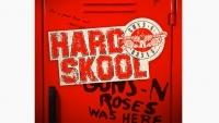 Излезе дългоочакваната нова песен на GUNS N' ROSES - 'Hard Skool'