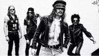 THE DARKNESS celebrate the carnal power of love with Jussy's Girl video