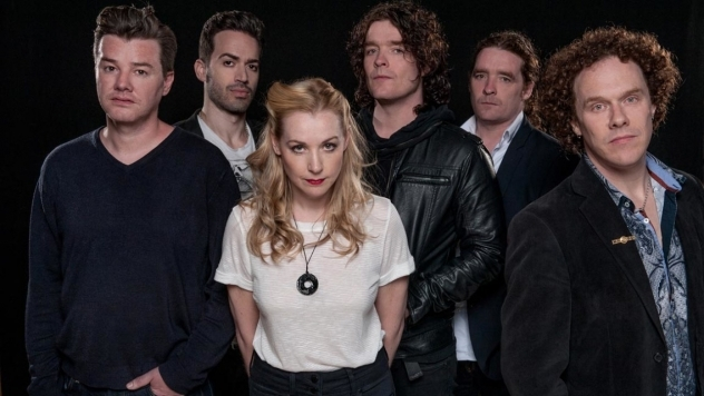 ANATHEMA in Live Cathedral release