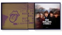 THE ROLLING STONES TO LAUNCH $5000 BOOK