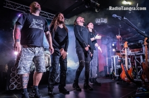 RIVERSIDE, Lesoir за 13 години радио Тангра Мега Рок
