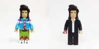 NICK CAVE Is Now a Toy
