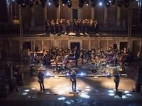 OPETH с Оркестър в Античния театър