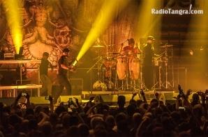 Cypress Hill, София, зала Универсиада