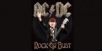СЛУШАЙ целия нов албум на AC/DC в iTunes