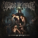 CRADLE OF FILTH - 'Hammer of the Witches' (2015)