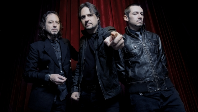 DAVE LOMBARDO's PHILM to play in Sofia on 7 March
