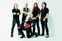BATTLE BEAST are joinig the Sofia Metal Fest 2016 line up