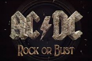 AC/DC - 'Rock or Bust' (2014)