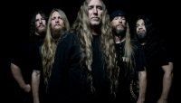 A full album stream of the new OBITUARY album is now online.