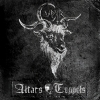 UPYR – 'Аltars/Tunnels' (2013)