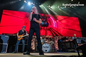 DEEP PURPLE, Arena Armeec