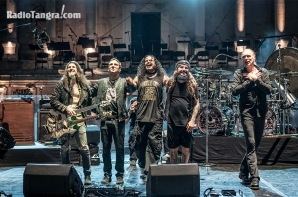 SONS OF APOLLO, Sounds Of The Ages, 2018