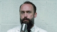 Video Premiere: CLUTCH's 'X-Ray Visions'