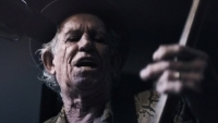 Keith Richards Premieres Video for 'Trouble,' His Rocking New Single