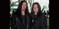 Мега проблеми в MEGADETH - напуснаха китаристът и барабанистът