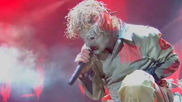 SLIPKNOT: New Song 'The Negative One' Available For Streaming