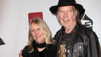 NEIL YOUNG files for divorce, ending 36-year marriage